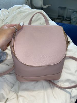 Target baby pink small backpack for Sale in Coronado, CA