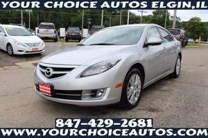 2009 Mazda Mazda6 for Sale in Elgin, IL