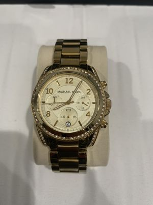 Michael Kors Women's Watch for Sale in City of Industry, CA