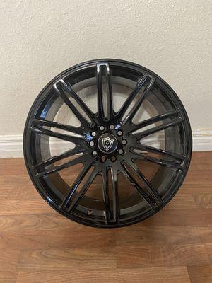 20 inch G-line Wheels for Sale in Las Vegas, NV