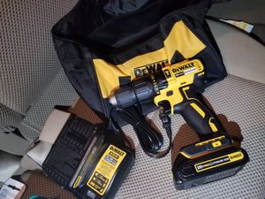 Dewalt Hammar Drill (20v) for Sale in Lexington, NC