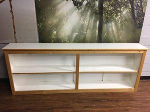 Long Open Cabinet for Sale in Phoenix, AZ