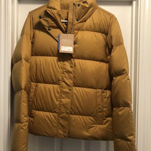 Patagonia Women's Silent Down Jacket for Sale in Ventura, CA