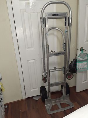 Hand truck dolly for Sale in Columbia, SC