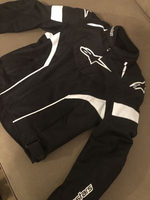 XS Stella Alpinestars Motorcycle Jacket for Sale in Raleigh, NC
