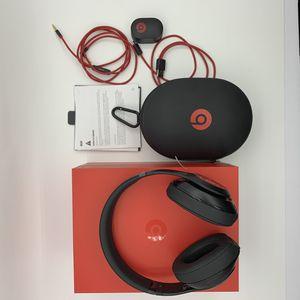 Beats Studio Wireless Headphones 2.0 for Sale in Los Angeles, CA