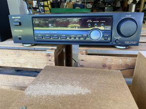 Sharp Surround Sound System. for Sale in Summersville, WV
