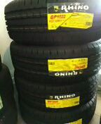 4 new tires 225/65/17 for Sale in Orlando, FL