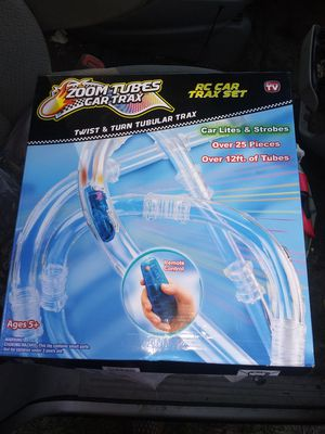Tube racers with wireless remote only have 2 sets left for Sale in Auburndale, FL