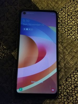 Boost or Sprint Samsung Galaxy A21 NEW for Sale in Nicholasville, KY