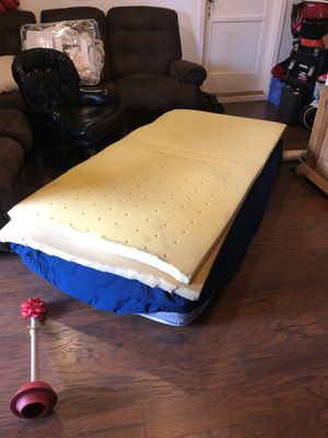 Twin bed for Sale in San Diego, CA