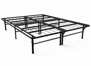 Full size bed frame for Sale in Santa Clara, CA