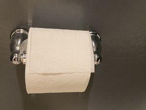 Toilet paper holder for Sale in Goodyear, AZ