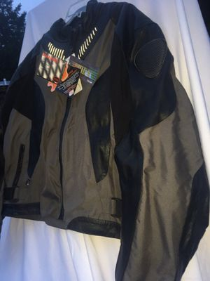 Motorcycle jacket for Sale in Beaverton, OR
