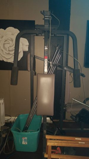 Gym equipment for Sale in Cleveland, OH