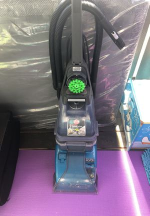 Hoover Exclusive shampooer for Sale in Chino, CA