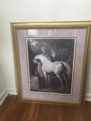 Beautiful picture in excellent condition for Sale in Yeadon, PA