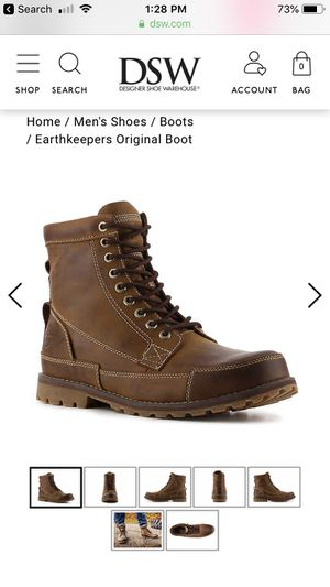 Timberland Boots | 10.5 Men's for Sale in Plymouth, CT