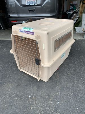 Vari Kennel dog crate - Intermediate size for Sale in Tacoma, WA