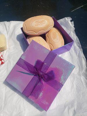 Treet Beauty Bar Soap for Sale in Bethalto, IL