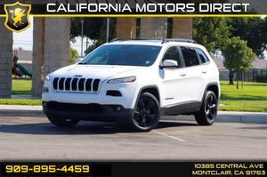 2015 Jeep Cherokee for Sale in Montclair, CA