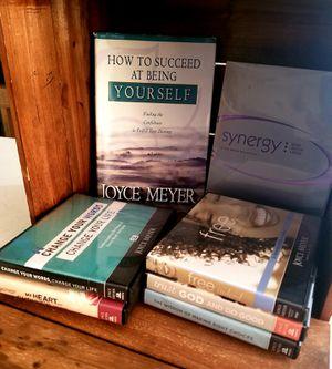 Joyce Meyer Bundle for Sale in Westport, WA