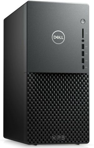 Dell XPS 8940 Intel i5-10400 16GB RAM 256GB SSD 1TB HDD Nvidia RTX 2060 Gaming Desktop - Brand New and sealed for Sale in Portland, OR