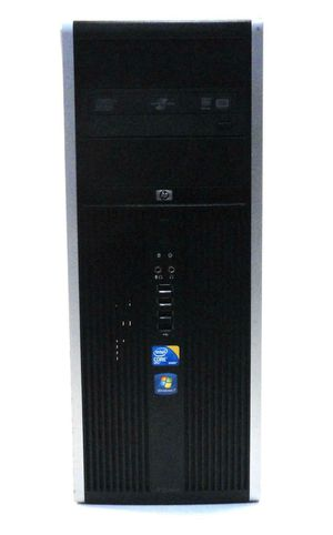 Intel i7 8gb Memory 500GB HDD Windows 10 PC Refurbished Computer Desktop for Sale in Orlando, FL