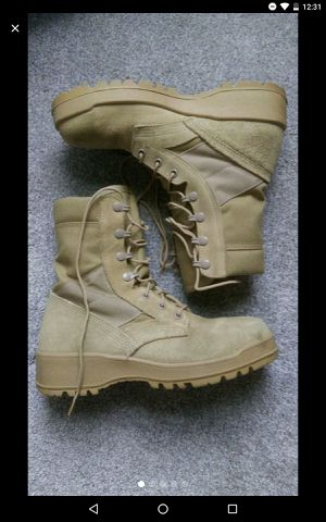 Work boots for Sale in Odenton, MD