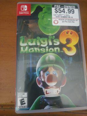 Luigis mansion for Sale in Arcadia, CA