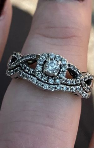 Wedding set for Sale in Shippensburg, PA
