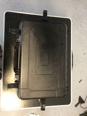 Weatherproof Case for Sale in Gibsonton, FL