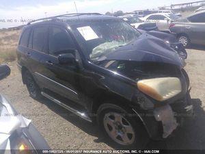 2003 Toyota RAV4 for parts for Sale in Phoenix, AZ