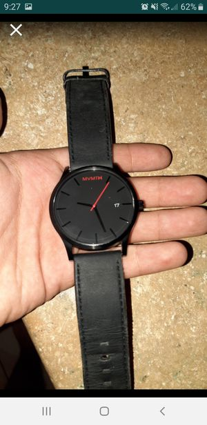MVMT watch men for Sale in Placentia, CA
