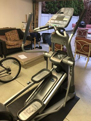 Precor Elliptical for Sale in Dearborn, MI
