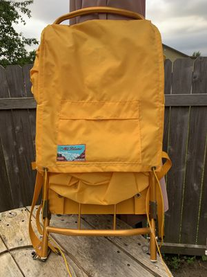 Mt. Blanc hiking backpack for Sale in Federal Way, WA