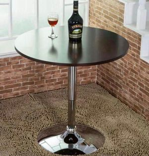 table bar new in box adjustable for Sale in Orlando, FL