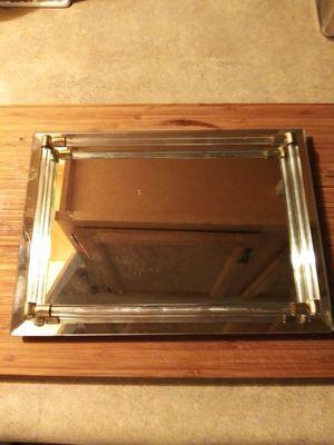 Bathroom mirror for perfume for Sale in Bourbonnais, IL