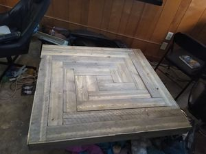 Farmhouse coffee table for Sale in Kingsport, TN