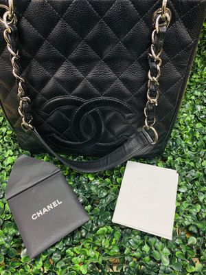 Chanel Shopping Tote for Sale in Houston, TX