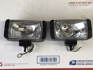 brand new fog lights or back up lights as pictured for Sale in Sacramento, CA