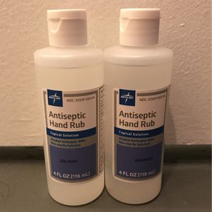 Antiseptic Hand Rub for Sale in Huntington Park, CA