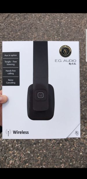 Bluetooth Headphones for Sale in West Linn, OR