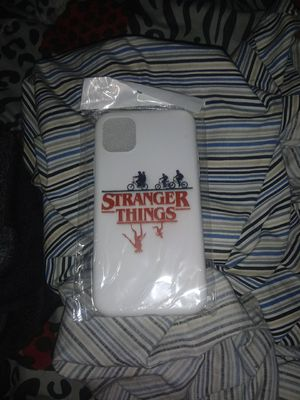 Stranger Things Iphone 11 Case for Sale in Grand Rapids, MI