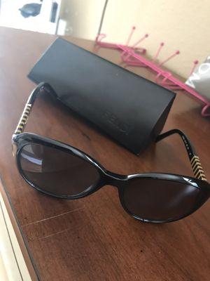 Original fendi sunglasses for Sale in San Jose, CA