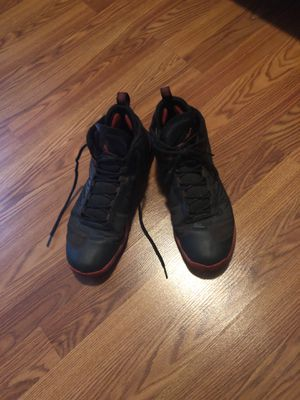 Jordan's size 11 for Sale in Detroit, MI