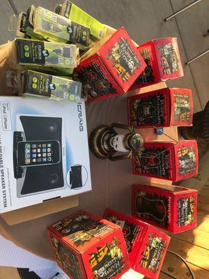 Misceláneas brand new for Sale in Clovis, CA
