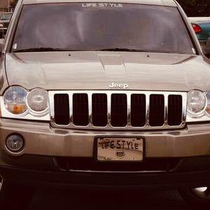 2005 Jeep Grand Cheroke for Sale in Oakland, CA