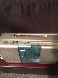 CD player / Radio for Sale in Washington,  DC