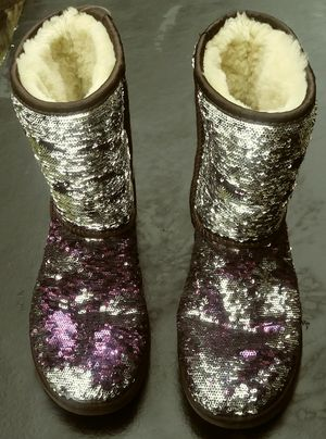 Sequin Ugg boots for Sale in Fairburn, GA